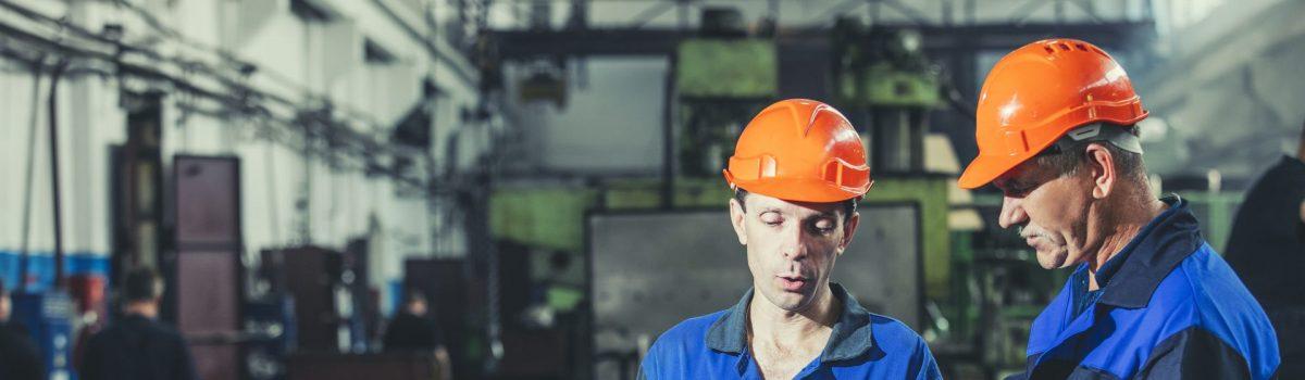 HVAC/R Manufacturing